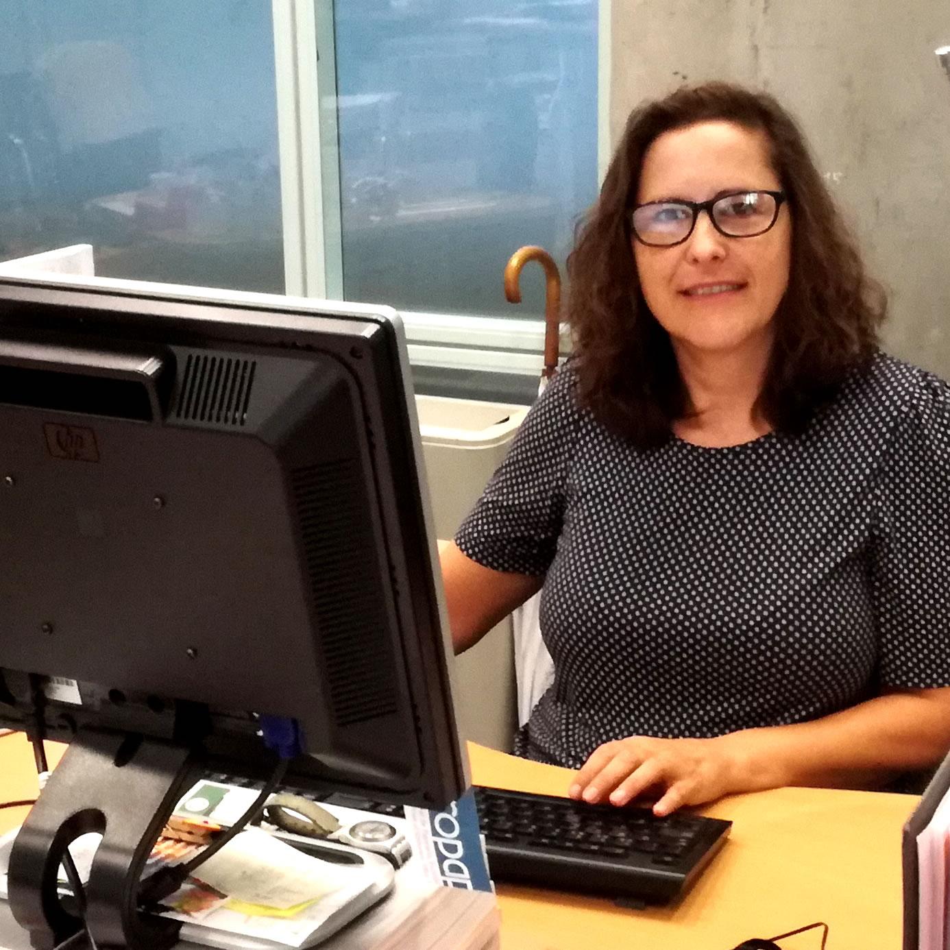 Maria José Rocha