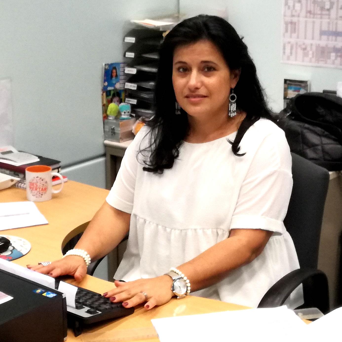 Fernanda Cardoso