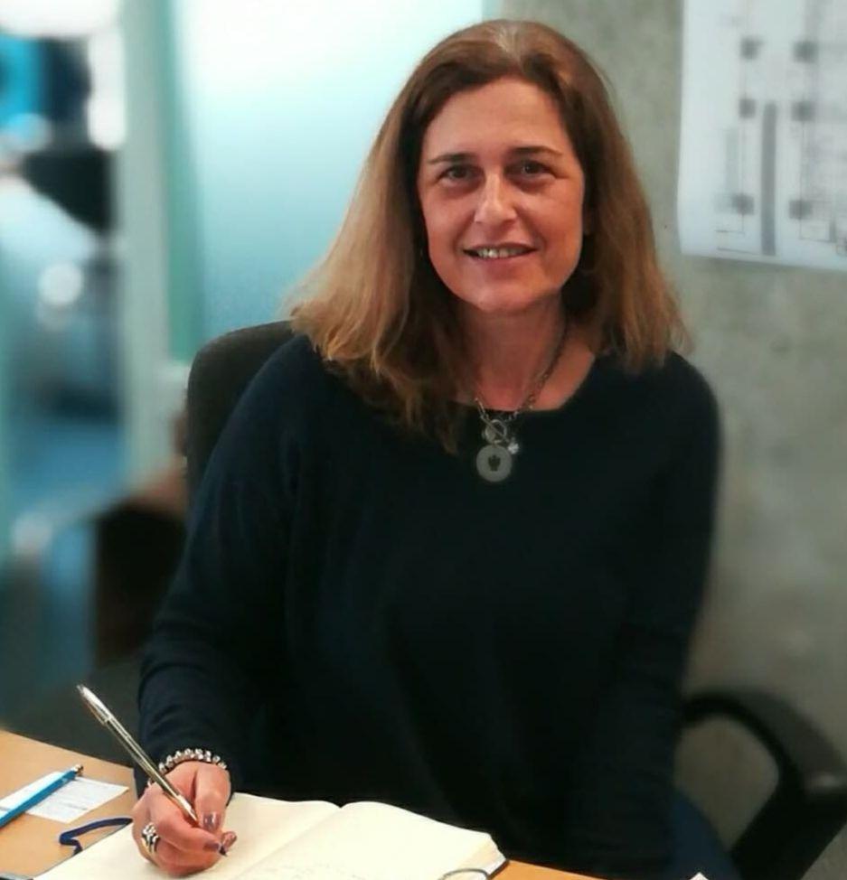 Manuela Lacão
