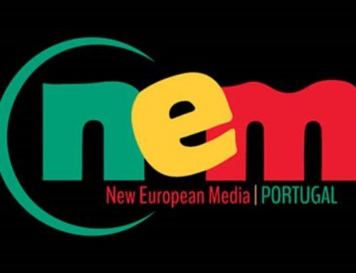 FÓRUM NEW EUROPEAN MEDIA > NEM Portugal