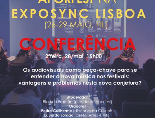 Conferência Aporfest